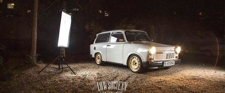 Eurocar Meeting Beach Edition by Streetmaniacs, 12-14 septembrie