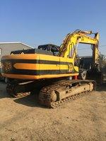 ExcavatorJCB JS240 NLC