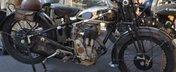 Expozitie de motociclete clasice la Sun Plaza, in Bucuresti