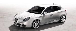 Facelift subtil pentru Alfa Romeo Giulietta