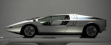 Familia Giugiaro a vandut compania de design catre Audi