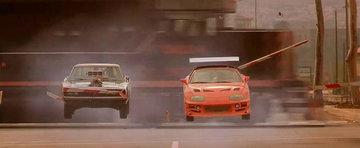 Fan The Fast and The Furious? Cea mai cunoscuta masina din film poate fi A TA!