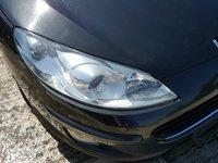 Far DR sau ST Peugeot 407 cu Lupa (volan pe stanga)