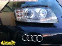 Far dreapta Audi A8 Facelift