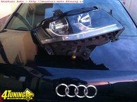 Far dreapta cu suport Audi A4 2009