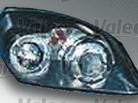 Far electric Opel Tigra TwinTop 06/2004-