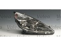 Far PEUGEOT 607 (9D, 9U) Producator VALEO 087653