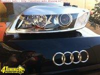 Far stanga Audi Q7 Big Xenon Adaptive
