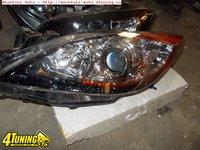 Far stanga xenon Mazda 3 2010 dezmembrari