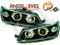 FARURI ANGEL EYES PEUGEOT 306 - ANGEL EYES PEUGEOT 306 (93-97)