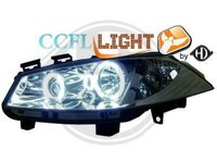 FARURI ANGEL EYES RENAULT MEGANE 2 - ANGEL EYES RENAULT MEGANE 2 (02-05) CU CCFL