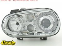 FARURI ANGEL EYES VW GOLF 4 FUNDAL CROM
