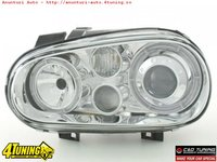 FARURI ANGEL EYES VW GOLF 4 LOOK R32 - ANGEL EYES VW GOLF 4(97-03)