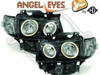 FARURI ANGEL EYES VW T4/CARAVELLE/MULTIVAN - ANGEL EYES VW T4/CARAVELLE/MULTIVAN (96-03)