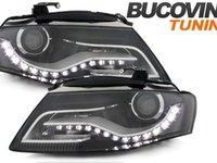 FARURI AUDI A4 B8 LED (2008-2011) - 449 EURO