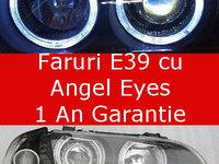 Faruri BMW E39 (pret pe set) Noi, 1 An Garantie