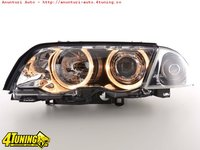 FARURI BMW E46 - FARURI ANGEL EYES BMW SERIA 3 E46