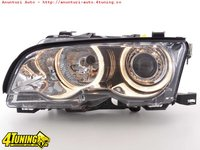 FARURI BMW E46 - FARURI ANGEL EYES BMW SERIA 3 E46 (FACELIFT)
