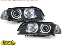 FARURI BMW E46 SERIA 3 COUPE ANGEL EYES