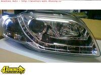 Faruri DAYLINE AUDI A4 B7 04-08 DRL 450ron Set