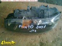 Faruri Fiat Punto JTD 2001