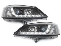 Faruri LED DAYLINE Opel Astra G 98-04 negru