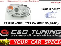 FARURI VW GOLF 4 - FARURI ANGEL EYES VW GOLF 4