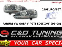 FARURI VW GOLF 5 GTI EDITION