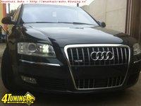 Fata Completa Audi A8 6 0 W12 4 2 Fsi 3 7 3 0 Tdi 4 0 Tdi 4 2 Tdi