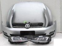 Fata Completa VW Golf VII 7 2,0Tdi Faruri cu Xenon