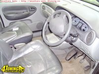 Fete usi renault scenic an 2001
