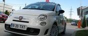 Fiat 500 by Bogdan: Cat tuning incape intr-o masina mica?