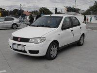 Fiat Albea 1,4 i 2008