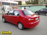 Fiat Albea 1.4 MPi 2007