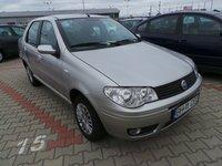 Fiat Albea 1.4i Clima 2007