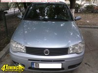 Fiat Albea 1400