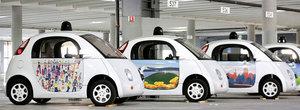 Fiat are planuri mari cu Google, probabil pe partea de vehicule autonome