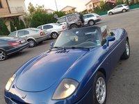 Fiat Barchetta 1.8 16v 1999