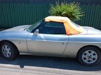 Fiat Barchetta 18 16v 1997