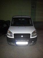 Fiat Doblo 1.3 multijet 2006
