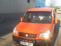 Fiat Doblo 1.3 multijet 2008