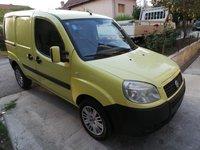 Fiat Doblo 1.3TD Multijet A.C. 2006