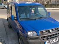 Fiat Doblo 1300 2003