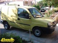 Fiat Doblo Cargo 1 9 JTD Clima