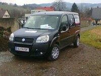 Fiat Doblo Cargo 1.9JTD