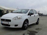 Fiat Grande Punto 1.2 i 2008