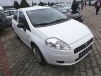 Fiat Grande Punto 1.3Multijet Diesel Clima 2008