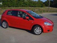 Fiat Grande Punto 1.4 77cp 2006