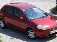 Fiat Grande Punto 1.4 active 16v 95cp 2006