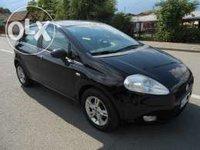 Fiat Grande Punto 1.4 Benzina 2007